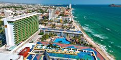 $138 – Mazatlan Beach Retreat: All-Incl. Winter Stays for 2 | Published 1/6/16