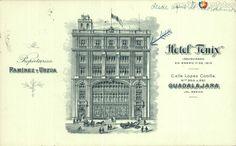 HotelFenix.Ignauguradoel1o.deEnero1913