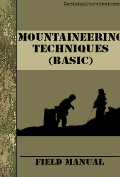 MOUNTAINEERING TECHNIQUES (BASIC)