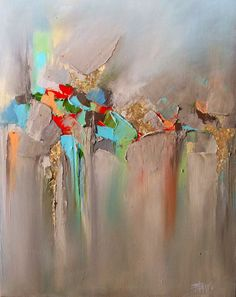 Abstract Art Paintings 758152918498163490 - 40 Elegant Abstract Painting Ideas For Inspiration Source by jihelphoto Contemporary Abstract Art, Modern Art, Pintura Graffiti, Art And Illustration, Fine Art, Art Techniques, Painting Inspiration, Art Drawings, Art Projects