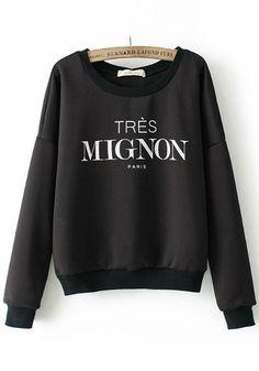 Tres Mignon Paris