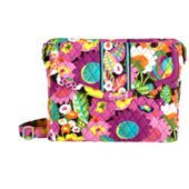 Vera Bradley Tablet Hipster in Va Va Bloom so need if i get an ipad for my birthday which i really want for my bday;)