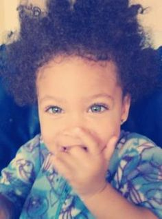 uhhhmygosh mixed baby bliss. @Anjuli Lochan i see alyss and nadav's girl looking like this