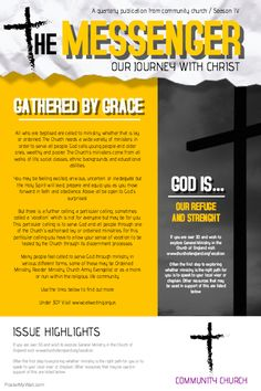 create amazing church flyers by customizing our easy to use templates add your content and