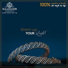 Best Gold, Diamond & Platinum Jewellery Showroom Brands in India Diamond Necklace Set, Diamond Bangle, Diamond Jewellery, Gold Ring Designs, Gold Bangles Design, Jewellery Showroom, Gold Plated Bangles, Platinum Jewelry, Rounding