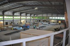 New 3-Court Hardwood Floor Gymnasium at Dakota Community Centre Set to Open This Fall   Construction on the 60000 sq ft. Fieldhouse at Dakota CC is progressing on schedule for a Fall 2017 Grand Opening. As the club heads into the home stretch of construction much attention continues to be placed on the finishing details to ensure this world-class facility meets the needs of our community and the necessary expectations of the growing list of user groups.From volleyball basketball badminton…