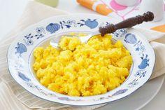 Riebel sind besonders im Westen Österreichs beliebt. Das Rezept stammt aus Vorarlberg und schmecken einfach köstlich.