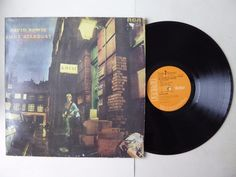 David Bowie  Ziggy Stardust And The Spiders From Mars Vinyl LP RCA Victor SF8287   http://stores.ebay.co.uk/The-Cupboard-Under-The-Stairs/Rock-Pop-Vinyl-/_i.html?_fsub=2699685016