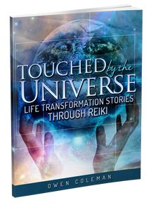 you reed book: Touched By The Universe