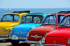 fiat 500 _8446 by ichauvel, via Flickr