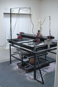 Torchmate 3 CNC system | Machines | Hobby cnc, Hobby desk