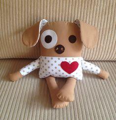 Naninha- Cãozinho