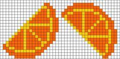 Get inspiration. Beading Patterns, Knitting Patterns, Diy And Crafts, Crafts For Kids, Anime Pixel Art, Pixel Art Templates, Graph Paper Art, Jewelry King, Pixel Pattern
