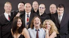 This fabulous Wales based Soul Band have been together for over 6 years. Their reputation, like their size is huge. Bringing you a great variety of Soul Classics, instruments and personalities...