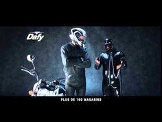 Spot TV 2016 #2 - dafy-moto.com - YouTube