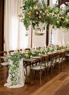 Wondering which wedding reception decoration supplies to buy? There are themed selections of reception decoration supplies in local stores and online retail Farm Table Wedding, Wedding Chairs, Wedding Reception Decorations, Wedding Centerpieces, Wedding Venues, Wedding Table Runners, Wedding Ceremony, Centerpiece Flowers, Cheap Wedding Flowers