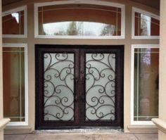 Image Jana Ashmore Miller Matching Garage Door And Front