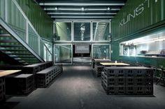 "Projekt ""PLATOON Kunsthalle Berlin""  I Architekten: GRAFT (competitionline)"
