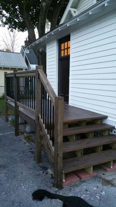 Behr Tugboat Deck Stain