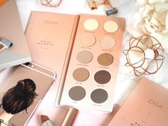 Zoeva Basic Moment Collection | Lady Writes