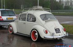 1965 Volkswagen Type-1 (Beetle) D.I.Y. Project (o\_!_/o) - 160756 ...