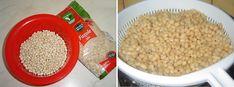 Saláty z bílých fazolí: švýcarský a křenový podle bývalé ČSN či s karí a s červenou řepou? | MAKOVÁ PANENKA Grains, Rice, Food, Bulgur, Essen, Meals, Seeds, Yemek, Laughter