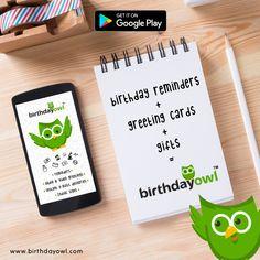Set BIrthday Reminders Send Greetings For FREE Birthdaygreetings Birthdayreminders Zodiacsigns Online Gift CardsOnline