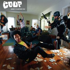 """Hear THE COUP on Funk Gumbo Radio: http://www.live365.com/stations/sirhobson and """"Like"""" us at: https://www.facebook.com/FUNKGUMBORADIO"""