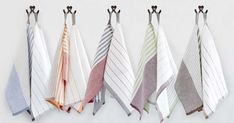 Check out the Pastry Stripe Kitchen Towels in Fabrics & Linens, Kitchen & Tea Towels from Teroforma for Kitchen Linens, Home Jobs, Facebook Sign Up, Clothes Hanger, Life Changing, Cleaning, Healthy, House, Ideas