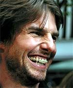 Tom Cruise Pictures Before Braces | Thread: What braces did Tom Cruise wear?