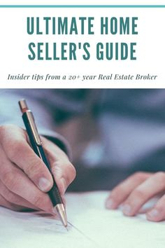 30+ page booklet available for download. Insider info from a 20+ year real estate broker.