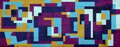 POLIGONAL 71  #urbanarts #urbanartswall #arte #art #popart #poster #canvas #design #arq #decor #homedecor #homestyle #artdecor #wallart #arquitetura #architecture