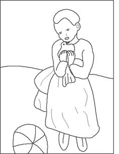 pablo picasso coloring pages picasso child with dove coloring page enchantedlearningcom coloring pablo picasso pages Kunst Picasso, Picasso Art, Picasso Paintings, Coloring Book Art, Coloring Pages, Arte Lds, Culture Art, Lds Art, Art Worksheets