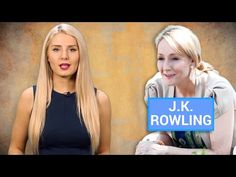 Welcome to the Real World, JK Rowling - YouTube