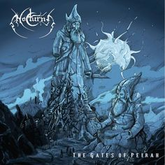 "awesome Debut Album ""The Gates Of Peirah"" Announced By Nocturna, Preview Clip Available Check more at http://www.globaldarkness.net/debut-album-the-gates-of-peirah-announced-by-nocturna-preview-clip-available/"