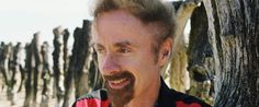 A Brief Interview With T.C. Boyle