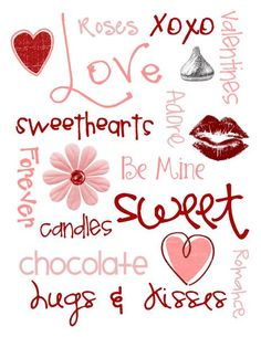 Be my Valentine (valentines day card sayings subway art) Valentine Words, Valentine Day Love, Valentine Day Crafts, Valentine Decorations, Funny Valentine, Valentines Day Sayings, Valentine Wishes, Filofax, Happy Hearts Day