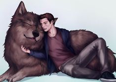 Read 8 from the story Imágenes Sterek by (Leidy Laura) with reads. Teen Wolf Fan Art, Teen Wolf Ships, Teen Wolf Dylan, Teen Wolf Memes, Anime Wolf, Sterek Fanart, Meninos Teen Wolf, Fantasy Wolf, Werewolf Art