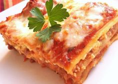 Lasagna may just be the perfect dish. Here are tips and recipes to make the most delicious lasagna ever.