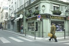 AFAR.com Highlight: David Lebovitz's Sweet and Savory Tour of #Paris