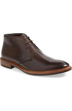 Gordon Rush 'Nathanson' Chukka Boot (Men) available at #Nordstrom