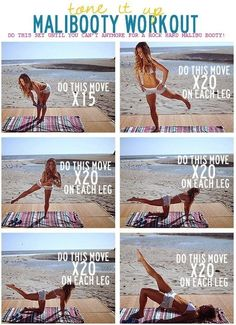 Love this workout :)