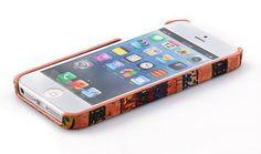 iCoverLover - Rainbow Eco Cork iPhone 5 Case, $39.95 (http://www.icoverlover.com.au/rainbow-eco-cork-iphone-5-case/)