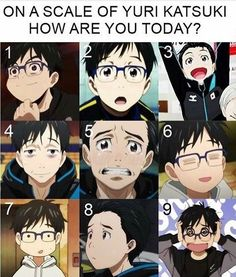 Credit to owner.( personally I feel like I'm on the verge of 5 but it's mostly 4)
