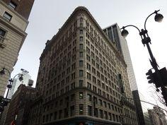 New York 2012 vu par R.Chemouny