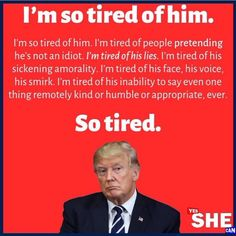 526 days until we VoteBlue and kick the CheetoInChief out of office . Tired Of People, We The People, Political Views, Political Memes, Liberal Memes, Political Cartoons, True Stories, Life Lessons, Donald Trump