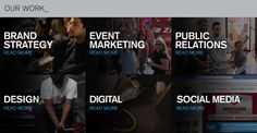 Fuse Youth Marketing Agency Services
