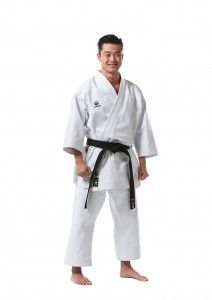 KarateGi TOKAIDO KATA MASTER Logo