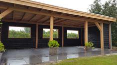 Best Pergola and Pavilion Design Ideas for Your Backyard Backyard Pavilion, Outdoor Pavilion, Backyard Patio, Outdoor Spaces, Outdoor Living, Diy Carport, Pool Shed, Backyard Renovations, Pavilion Design