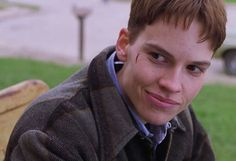 "Hilary Swank in ""Boys Don't Cry,"" 1999"